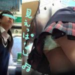 パンチラ小人目線☆☆(pa-to291)[電車編]